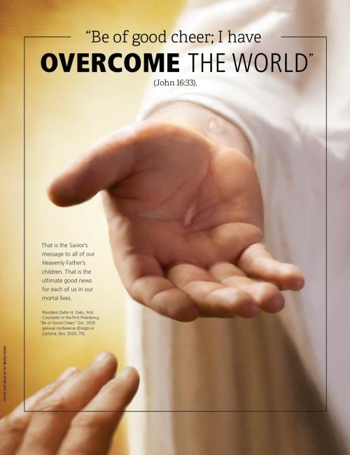 Youth Magazine, Global 2021/07 Jul