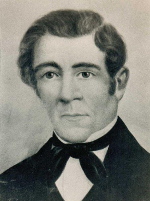 Simeon Carter