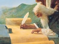 Prophet Isaiah Foretells Christ's Birth, The