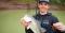 Ukiah, California: Family fishing