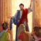 The Restoration of Priesthood Keys