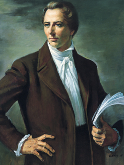 Joseph Smith Jr. (The Prophet Joseph Smith)