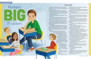 Friend Magazine, 2016/11 Nov