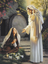 Le Christ apparaissant à Marie au jardin du sépulcre