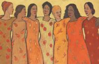 The Spiritual Influence of Women