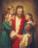 Cristo y los niños de todo el mundo