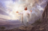 image of the Savior with arms outstretched