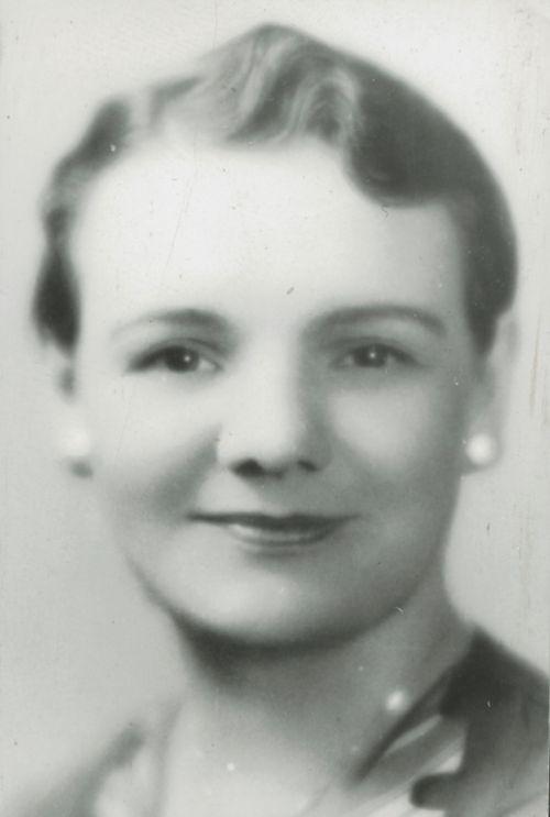 Elise Talmage Brandley