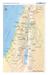 Kart og fotografier fra steder omtalt i Bibelen
