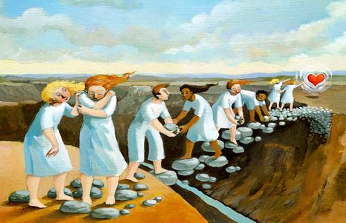 A Bridge to Hope and Healing