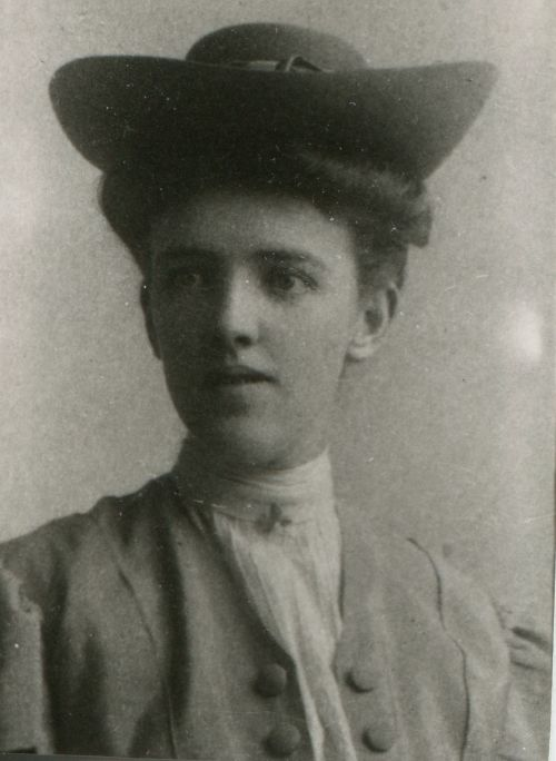 Rachel H. Leatham