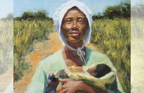 Jane Rejoiced through the Journey