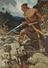 Ammon Defends the Flocks of King Lamoni