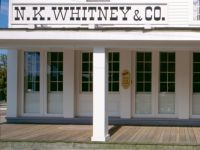 Ohio. Lake Co. Kirtland. Newel K. Whitney Store
