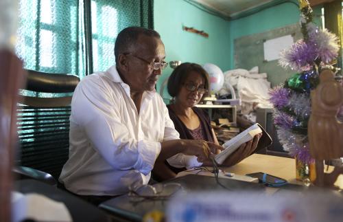 Madagascar: Family Life