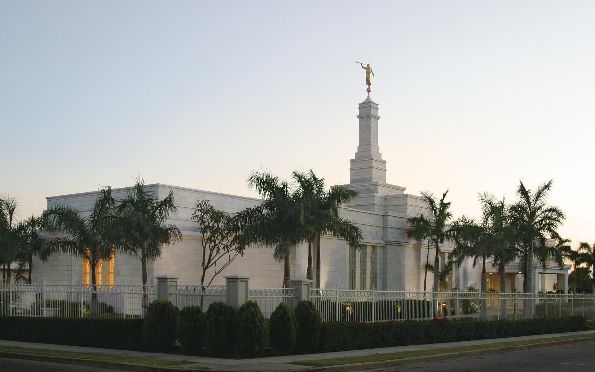 Hermosillo Sonora Mexico Temple