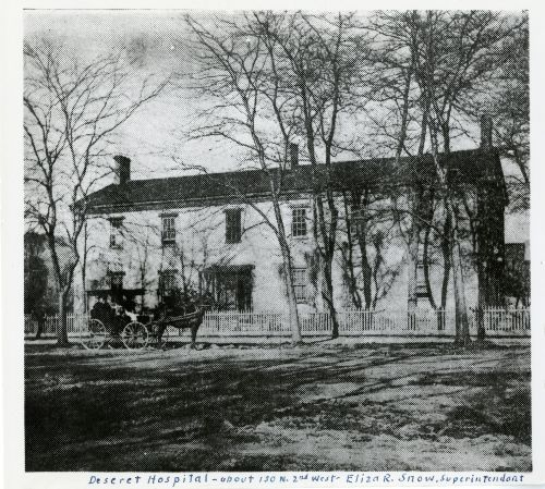Deseret Hospital
