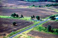 Missouri. Caldwell Co. Far West. Temple Site