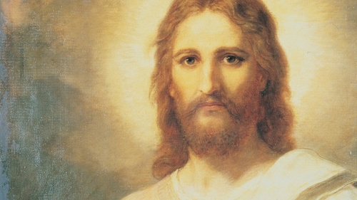 The Prince of Peace: Find Lasting Peace through Jesus Christ