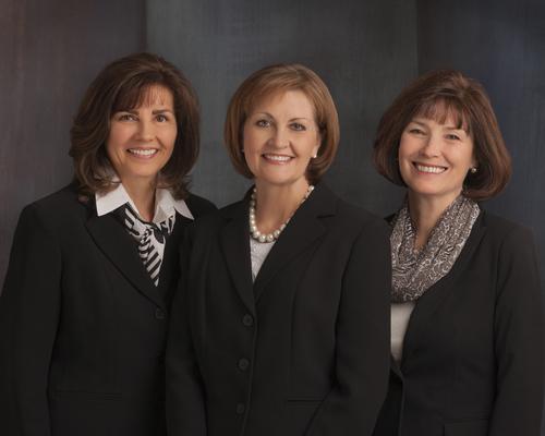 Relief Society General Presidency. 2012