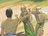 Nephi with Laman and Lemuel