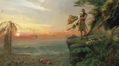 Mormon's Miraculous Book
