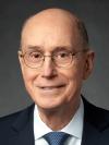 Henry B. Eyring Offical Portrait 2018