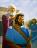 Melchizedek Ordaining Abraham