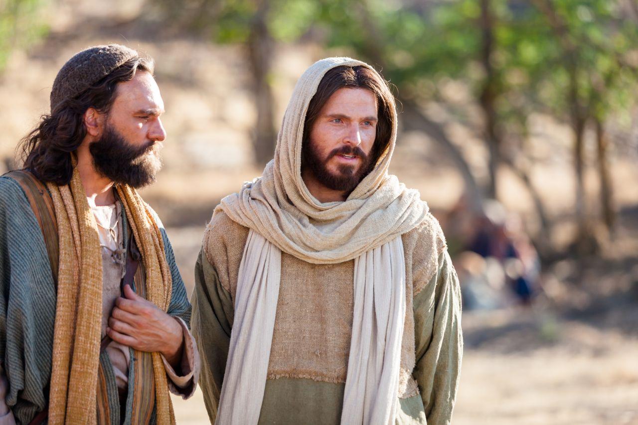 Jesus ensinou a Pedro que devemos perdoar setenta vezes sete