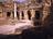 ruins in Corinth