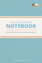 General Conference Notebook Cover, Mar. 2019
