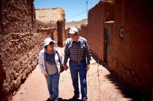 Bolivia: San Pedro de Lipez