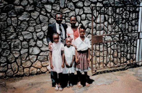 Sierra Leone: The Turay Family