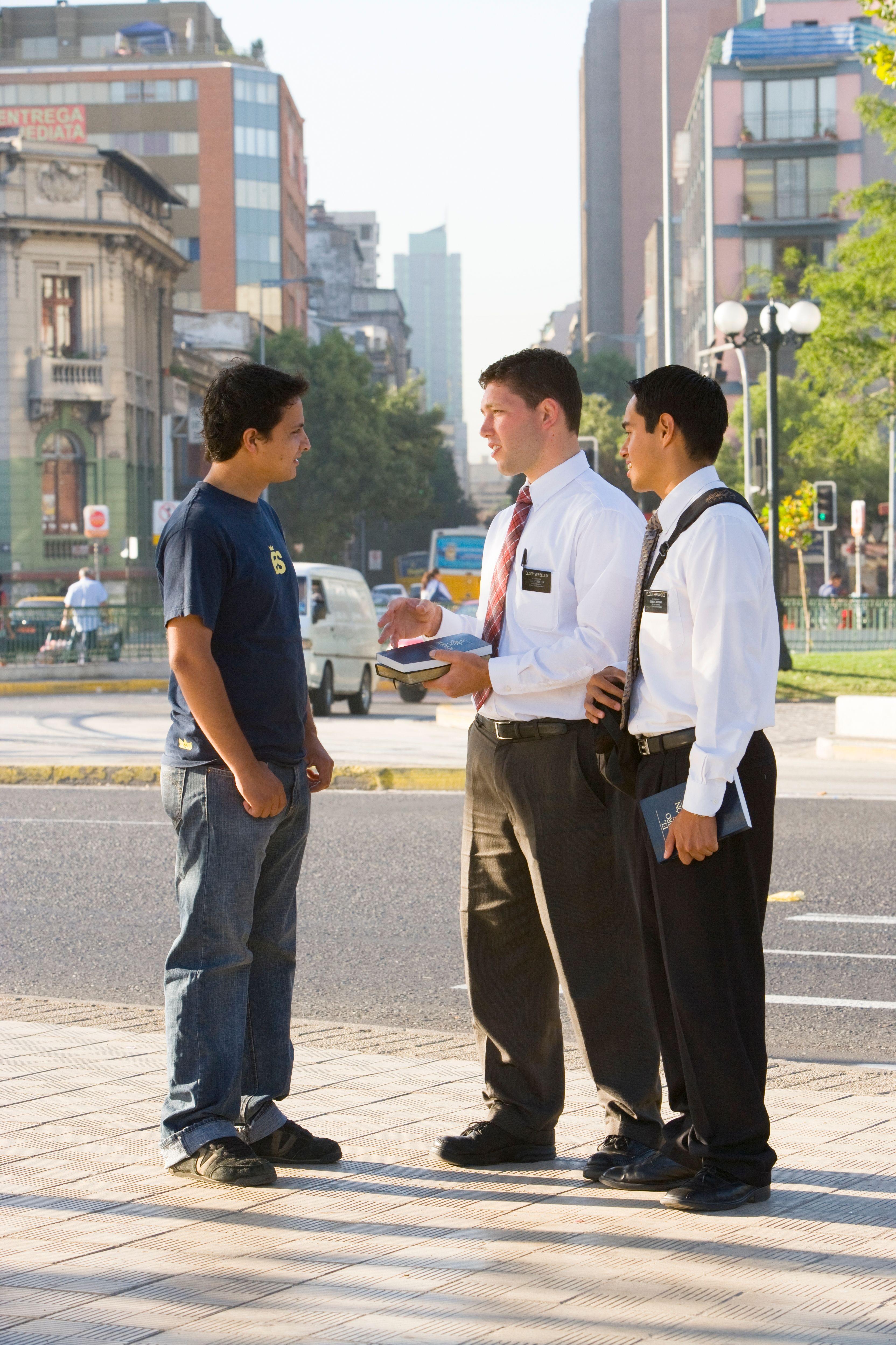 Missionaries: Elders; GAB 109; Matthew 28:19; Alma 26:1–16