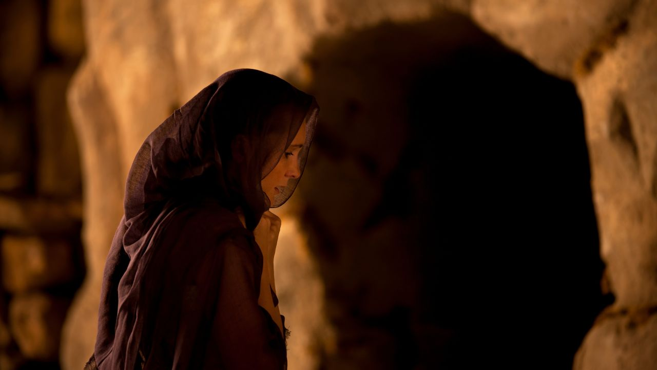 Holy Week – Jesus in the tomb