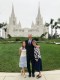 Durrant's at San Diego Temple