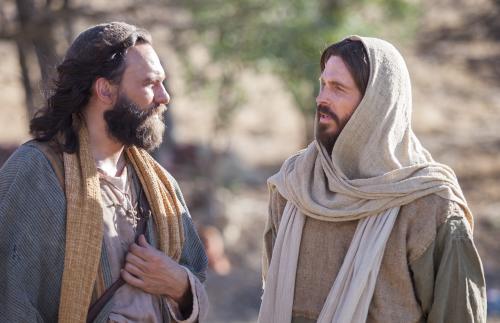 New Bible Videos
