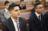 young men in church
