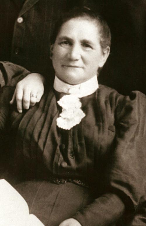 Alice Blauer Bangerter