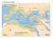 Bible map 8