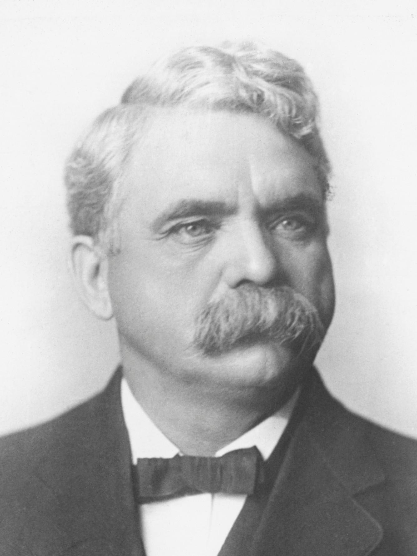 Elder B. H. Roberts