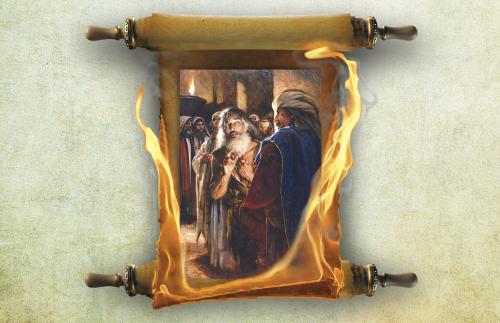 Old Testament Prophet: Jeremiah