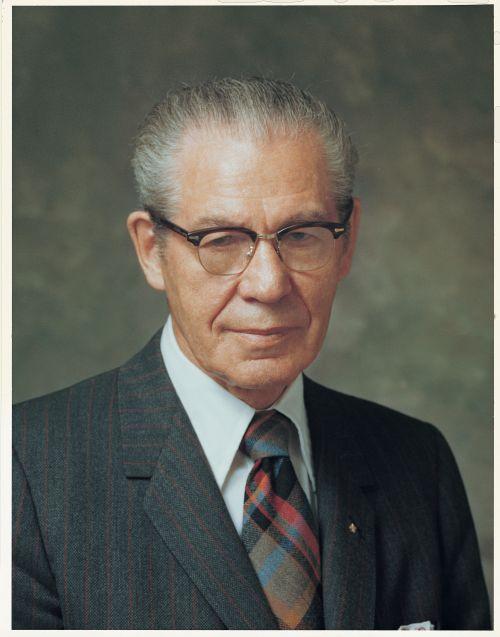 Tanner, N. Eldon