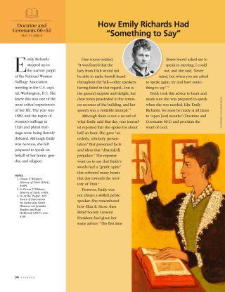 Liahona Magazine, 2021/06 Jun