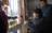 Rodrigo opening his store