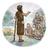 John the Baptist teaching people
