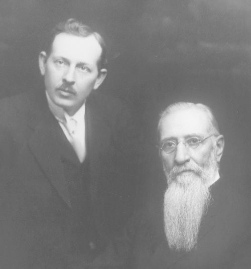 Smith, Joseph F. Biography