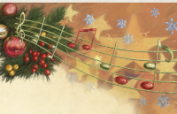 A Favorite Christmas Song
