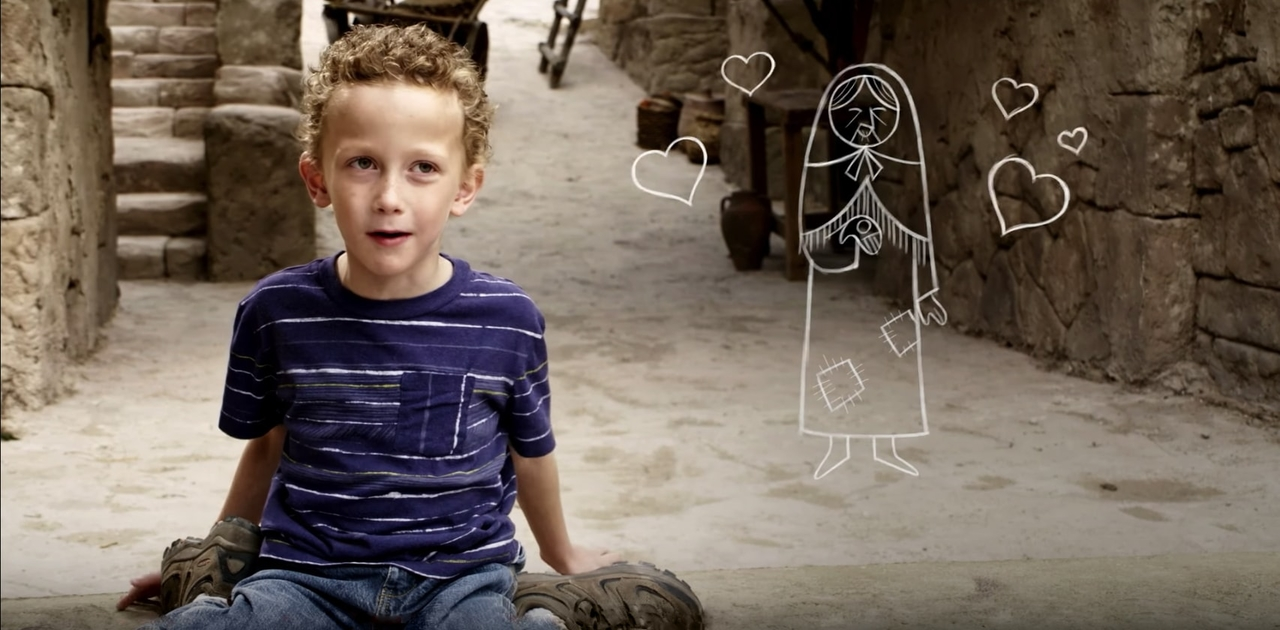 The Bible for Kids | ComeUntoChrist org