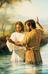 施洗約翰為耶穌施洗